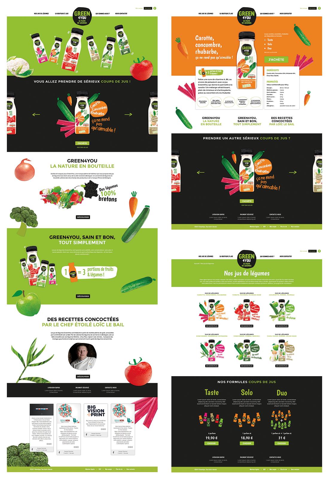 Graphiste Brest 🖍 ☆ 𝕋𝕒𝕟-𝕂ⅈ ☆ Webdesigner - Graphiste ...